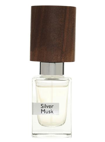 Silver Musk